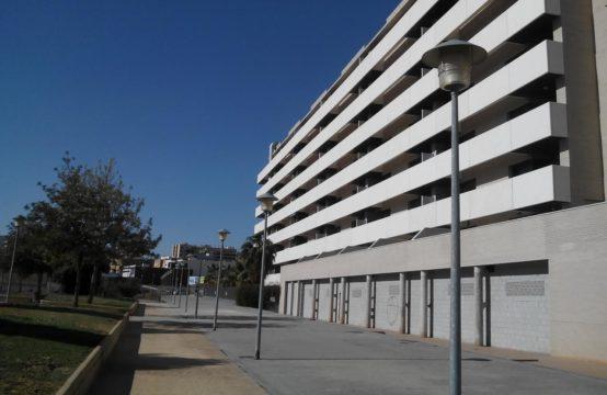 Piso en alquiler en Almería de 48 m2 REF:799675