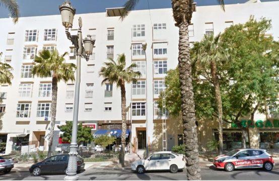 Piso en venta en Roquetas de Mar de 139 m2 REF:1374298