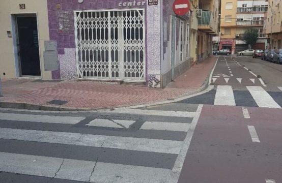 Local en alquiler en Almería de 46 m2 REF:1393725